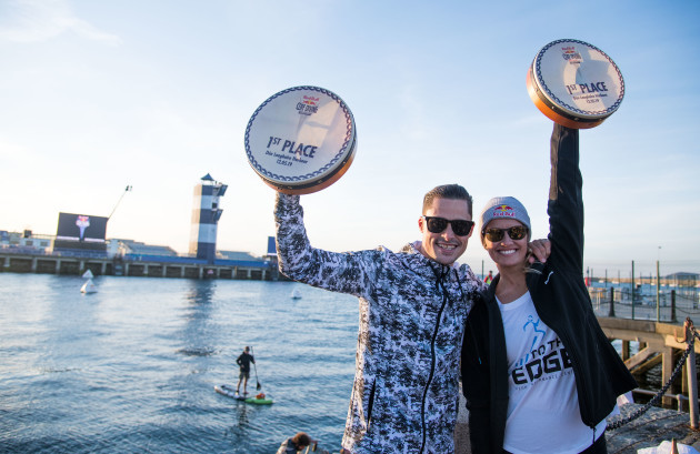 Broadcasting High Diving With Red Bull – The Production People